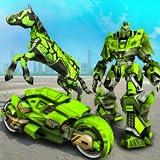 米国陸軍ロボット変換ゲーム