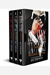 Russian Tattoos Series: Books 1-3 Kindle Edition