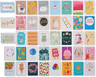 American Greetings Paquete de tarjetas de felicitación para