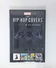Hip-Hop Covers: T'Challa Black Panther