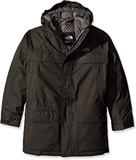 The North Face Mcmurdo Down Jacket Big Kids