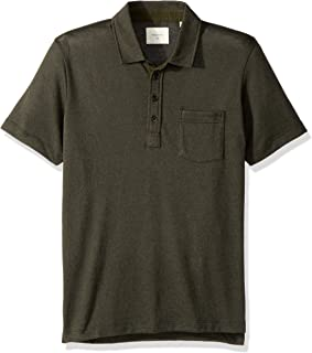 Men's Short Sleeve Smith Polo