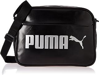 PUMA Campus Reporter PU Bag, Unisex Adulto