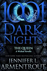 The Queen: A Wicked Novella Kindle Edition