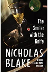 The Smiler With The Knife (A Nigel Strangeways Mytery Book 5) Kindle Edition