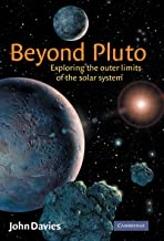 Beyond Pluto: Exploring the Outer Limits of the Solar System (English Edition)