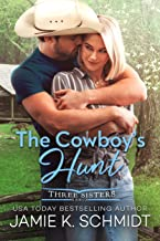 The Cowboy's Hunt (Three Sisters Ranch Book 2)