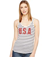 Alternative - Eco Jersey Castaway Tank Top