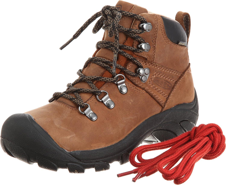KEEN Womens Pyrenees Waterproof Hiking Boot