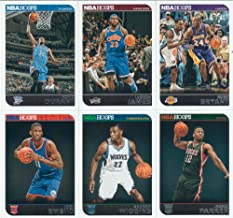 2014 Hoops NBA Basketball Series Complete Mint 300 Card Hand Collated Set Loaded with Stars and Rookies Complete M (Mint)