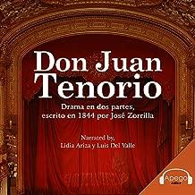 Don Juan Tenorio [Spanish Edition]