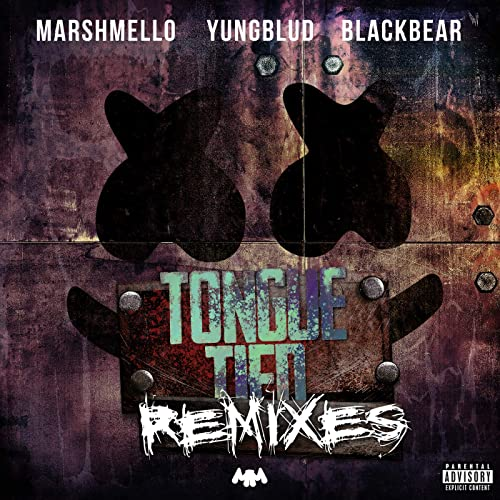 Tongue Tied - Remix EP [Explicit]
