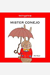 Mister Conejo (Best Friends Books nº 2) (Spanish Edition) Kindle Edition