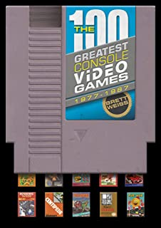 The 100 Greatest Console Video Games: 1977-1987