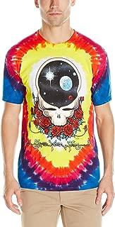 Men's Grateful Dead Space Your Face Short Sleeve T-Shirt