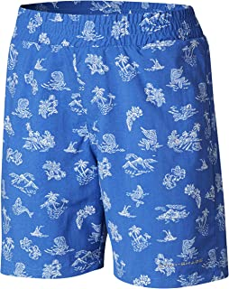 Youth Boys' PFG Super Backcast Water Short, Breathable, UPF 50 Sun Protection