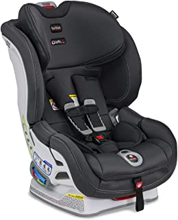 Britax Boulevard ClickTight, Cool N Dry Collection, Grey