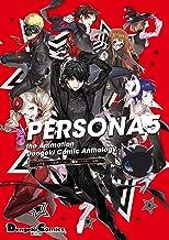 表紙: PERSONA5 the Animation 電撃コミックアンソロジー (電撃コミックスEX) | アトラス