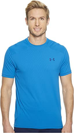Under Armour Sunblock Short Sleeve Rashguard