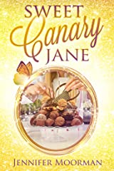 Sweet Canary Jane (Mystic Water Book 10) Kindle Edition