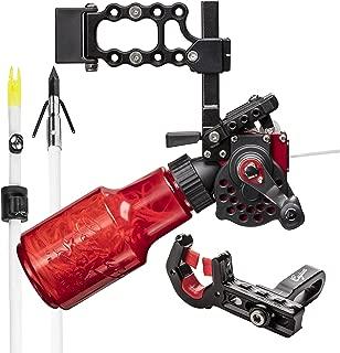 Cajun Winch Pro Bowfishing Reel Kit