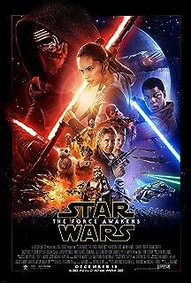 Star Wars Episode VII: The Force Awakens 27