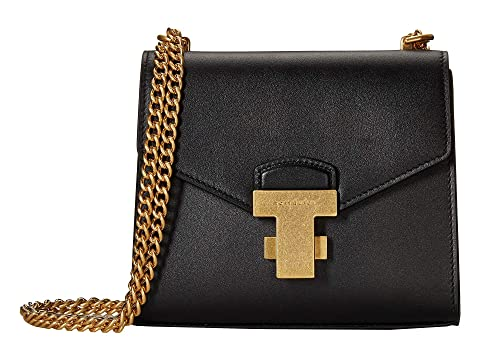 791be2605deca Tory Burch Juliette Chain Mini Bag at Zappos.com