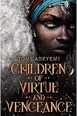 Children of Virtue and Vengeance (Legacy of Orisha) Kindle Edition