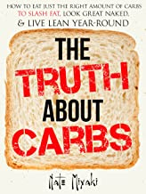 Best the truth about carbs book Reviews