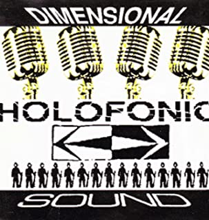 Best dimensional holofonic sound Reviews