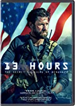 Best 13 hours the soldiers of benghazi Reviews