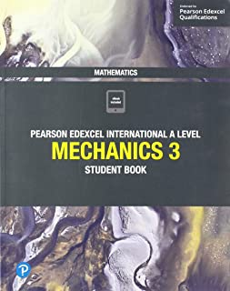 Best mechanics 3 edexcel Reviews