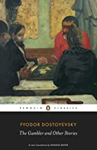 The Gambler and Other Stories (Penguin Classics)