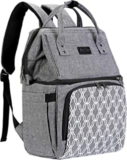 Amhoo Insulated Lunchbox Cooler Backpack