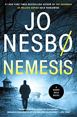 Nemesis: A Harry Hole Novel (Harry Hole series Book 4)