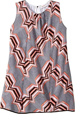 Missoni Kids - Greca Dress (Toddler/Little Kids)