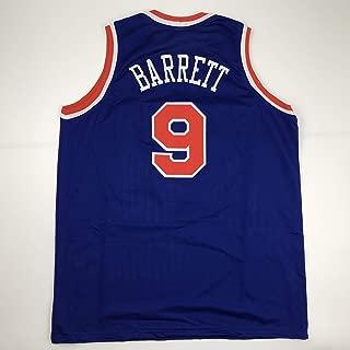 rj barrett basketball jersey