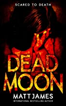 Scared to Death (Dead Moon Short Stories Book 2) (English Edition)