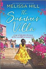 The Summer Villa Kindle Edition