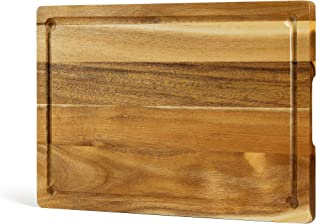 Best wood cutting board with initials Reviews
