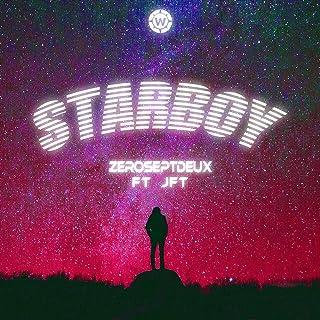 Starboy (feat. JFT)