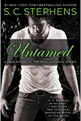 Untamed (Thoughtless Book 5) Kindle Edition