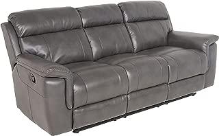Steve Silver Company Dakota Recliner Sofa
