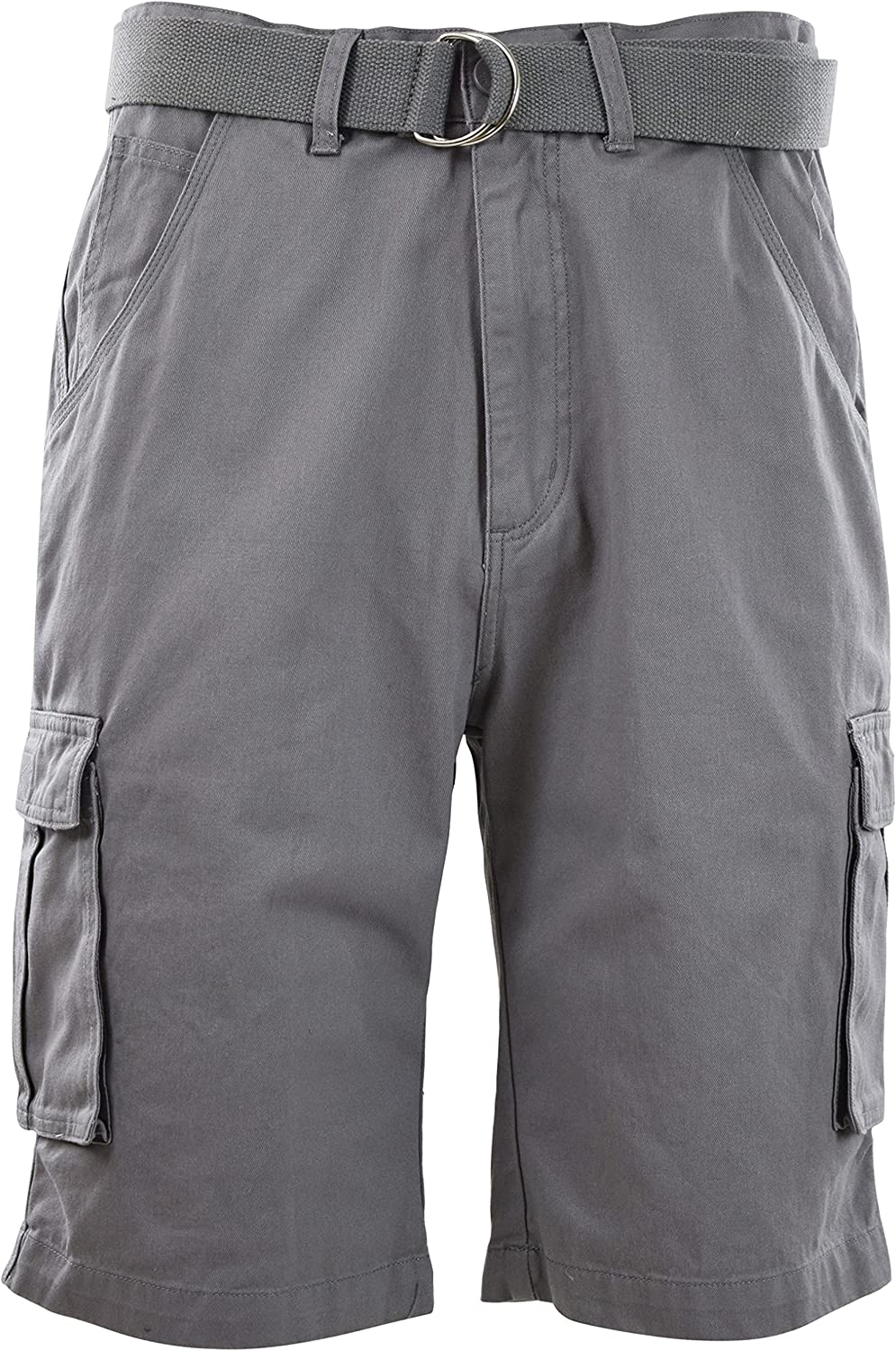 ChoiceApparel Max 90% OFF Now on sale Mens Cargo and Non-Cargo Casual Shorts