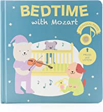 Bedtime with Mozart (Mom's Choice Award Winner) Press, Listen and Enjoy The Sounds of Classical Music! Best Interactive So...