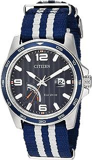 Citizen Watches Men's AW7038-04L Eco-Drive