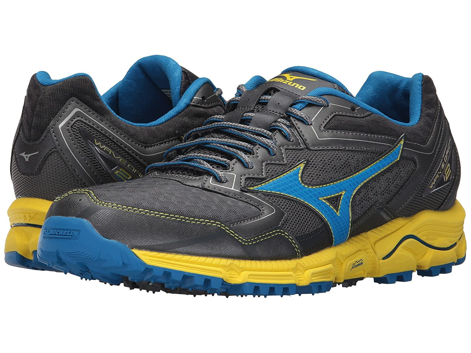 Mizuno Wave Daichi 2Cheap and distinctive eye-catching shoes