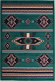 Best hunter green wool rugs Reviews