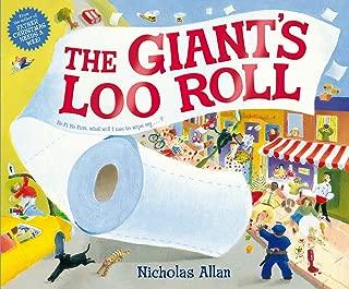 the giants loo roll