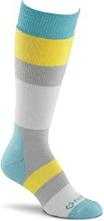 FoxRiver Women's Polar Stripe Knee-High Socks